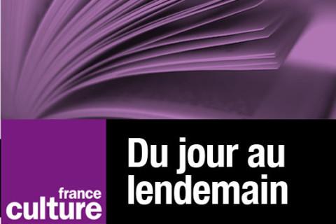 Podcast de France Culture à réécouter – Mathieu Lindon